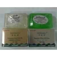 Sabun Deoonard / Deonard GOLD atau PLATINUM Anti Acne (Pilih Salah 1)