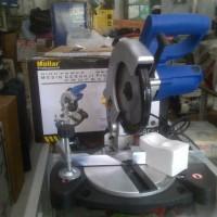 harga Mollar MLR MS 810 8 Inch Mesin Gergaji Mitre Saw Pigura & Almunium Tokopedia.com