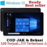 Chuwi VI8 Plus Windows 10 Type-C 2GB 32GB 8 Inch Tablet PC - Black
