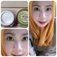 Cream Glowing Essence Herbal Beauty Diamond HBD