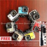 SJCAM SJ4000 PLUS 2K SJ4000+ WiFi Novatek GoPro Action Camera