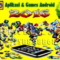 MMC V-GEN + isi sejuta aplikasi & game android 2016