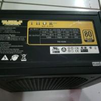 Muscle Power THOR X760 (OEM Seasonic) 80 + FULL MODULAR-PSU GAMING PURE