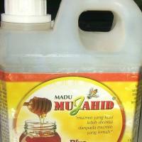 Madu MUJAHID plus propolis