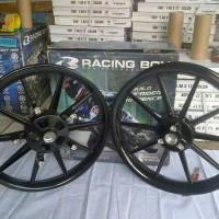 harga Velg Racing Boy Satria FU, palang 10 Tokopedia.com