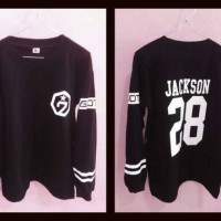 jaket member Got7/sweater/hoodie/kpop/custom