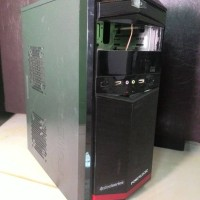 Casing PowerLogic Futura Neo 100 - Standart PC Case Micro ATX