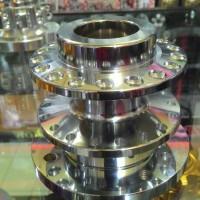 harga Tromol Depan Trusty Model Becak Tokopedia.com