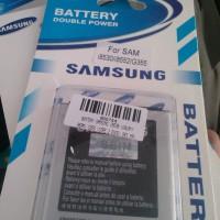 harga Baterai Batery Batere Samsung I8530 (galaxy Beam) I8552 G355 Ori 99% Tokopedia.com