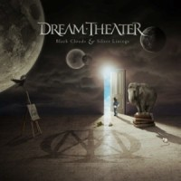 CD Dream Theatre - Black Clouds & Silver Linings