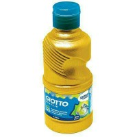 GIOTTO DECOR ACRYLIC 250 ML - GOLD