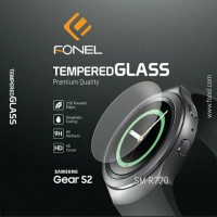 FONEL Samsung Gear S2 Tempered Glass