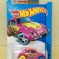 Hot Wheels Volkswagen VW Beetle Treasure Hunt