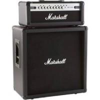 Marshall MG100HCFX + MG413CF Head Cabinet Guitar Amplifier