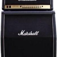 Marshall JCM900 Dual Reverb + 1960A Original Made In England