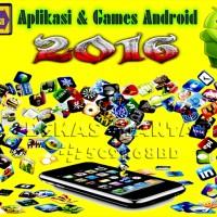 MMC V-GEN 4Gb sejuta aplikasi & game android 2016