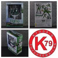 Figma SP-022 Kamen Rider Torque Zolda MISB ORI NEW Ryuki Series