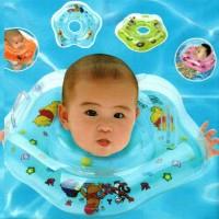 Neckring Baby / Pelampung Leher Bayi