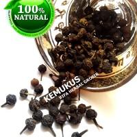 Jamu Herbal Tradisional Tanaman Obat Kemukus/Lada Ekor
