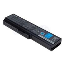Baterai Original Toshiba Satellite PA3817U L645 C600 L745 L730 L735