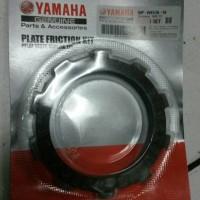 harga Kampas Kopling Scorpio Orisinil Yamaha Tokopedia.com