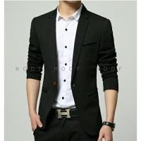 Jual jas dan blazer black moderaizend Murah