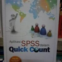 harga Spss Quick Count Tokopedia.com