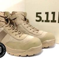 "Sepatu 511 Low Boots 4"""