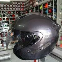 Jual helm INK metro 2 visor solid Murah