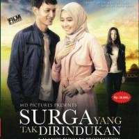 Surga Yang Tak Dirindukan ( Original DVD )