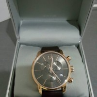 Jam tangan Calvin Klein original