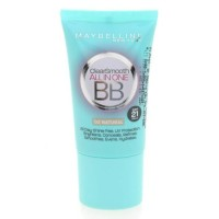 Maybelline Clear Smooth Mineral BB Cream - 18ml