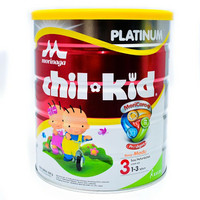 Morinaga chilkid platinum rasa madu (honey) 800 gram