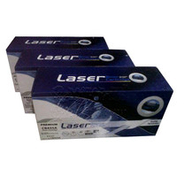 Cartridge Toner Compatible Laserjet Colour HP CP1025 (CE 310-313) - GR