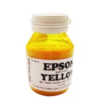 Tinta Printer ArtPaper EPSON YELLOW ASLI KOREA kemasan 100ML