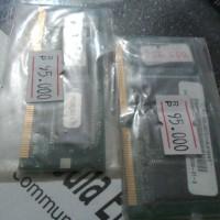 sdram laptop 256mb pc100/133