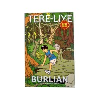 Burlian - Serial Anak-Anak Mamak | Novel Tere Liye Best Seller
