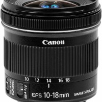 Jual Original Lensa Canon ef-s 10-18mm f4.5-5.6 IS STM Murah