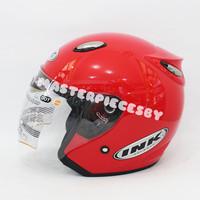 harga Helm Ink Centro Jet Fire Red / Ferrari [original Product] Tokopedia.com