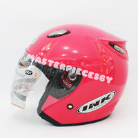 Helm INK Centro Jet Magenta [ORIGINAL PRODUCT]