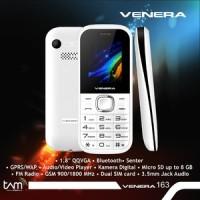 Handphone / Hp Venera 163 [gsm-gsm]
