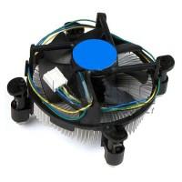 CPU Fan Cooling Fan I3 / I5 / I7 LGA1155