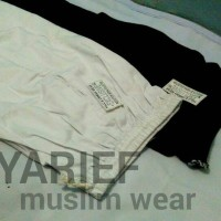 Celana Pangsi/Haji/Umrah - Exclusive by Ardha Collection
