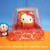 Maneki Neko / Kucing Keberuntungan / Lucky Cat - Hello Kitty