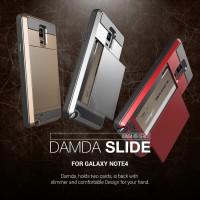 harga Casing Samsung Galaxy Note 4 Verus Damda Slide Kartu Case Not Spigen Tokopedia.com