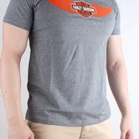 T-shirt / Kaos Harley Davidson Premium Sporty Edition (code: T HD 83)