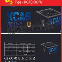 PowerSupplay, CPU Rakitan, Power Supply, Power Supplay, 500w, 500 Watt