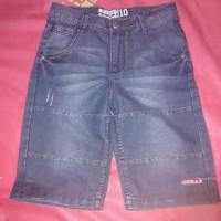 Osella Kids Denim Celana Pendek Jeans