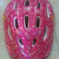 helm sepeda anak (kidzu)