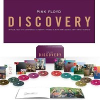 Pink Floyd - Discovery Box Set : The Complete Studio Recordings